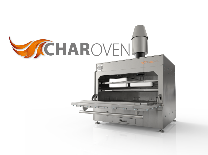 CharOVEN