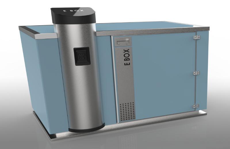 EV BOX eBIOneta