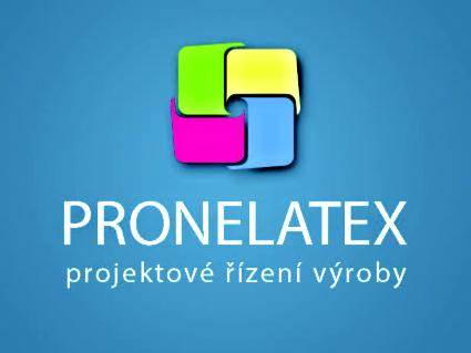 Pronelatex s.r.o.
